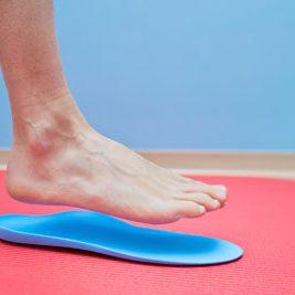 flat-feet